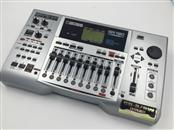 BOSS (BR-1180) DIGITAL RECORDING STUDIO
